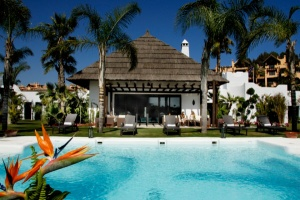 El Campanario Golf & Country House