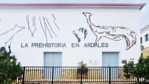 Centro De Interpretación De La Prehistoria De Guad